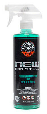 Chemical Guys New Car Scent, New Car Smell 473 ml - NEW