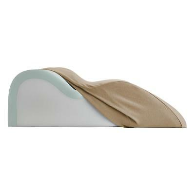 Lounge Doctor Contour Pillow ReplacementCover  MLDCP-P