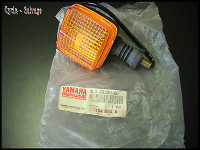 Yamaha XTZ750_Super Tenere_Blinker hinten links_Signal_3LD-83330-00_Indicator
