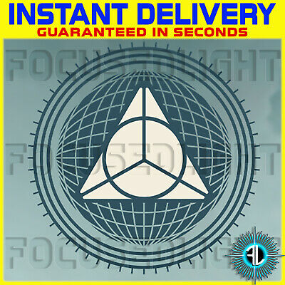 DESTINY 2 Emblem RESONANT CHORD ~ INSTANT DELIVERY GUARANTEED 24/7  PS4 XBOX PC
