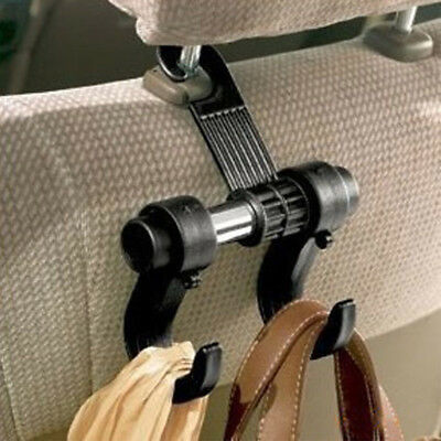 Seat Back Multi-functional Tool Sundries Universal Storage Hook Tool Holder
