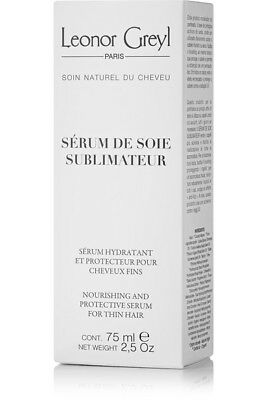 LEONOR GREYL Sérum de Soie Sublimateur, 75 ml
