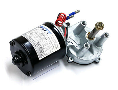 Preslite / Pdt Dc Garage Roller Door Motor - Suits Gliderol Models - 01000056-Y
