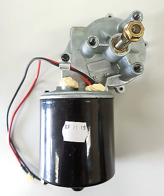Preslite / Pdt 12 Volt Dc Garage Roller Door Motor - 01000061-Y Model
