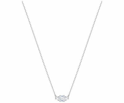 f0efa97e0 New 2018 5392924 SWAROVSKI CRYSTAL ATTRACT NECKLACE TRILOGY CRY Chain