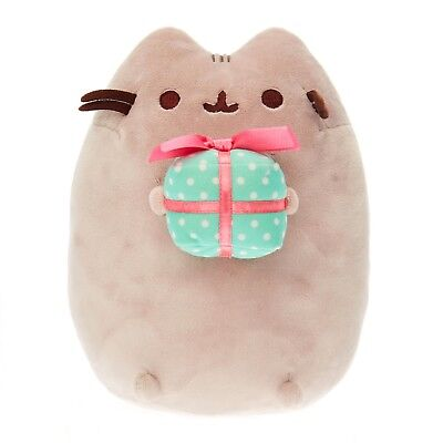 912605 Pusheen Christmas Gift Toy Cat Themed Novelty!