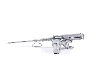 Mato Metal 1/16 50 Calibre Heavy Machine Gun For RC Tanks Model MT212