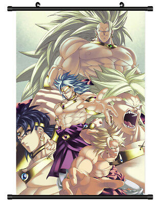 B2230 Dragon Ball anime manga Wallscroll Stoffposter 25x35cm
