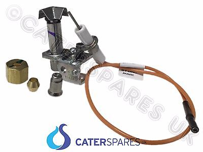 Robertshaw Imperial Dynamic Cooking System Dcs American Range Gas Pilot Assy
