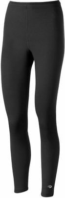 Duofold Expedition Varitherm Tight Womans Black Small KEW4 BK SM
