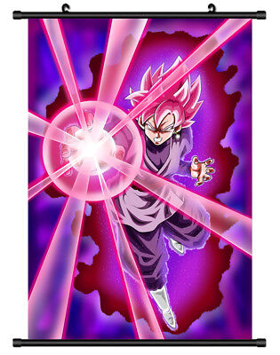 B1925 Dragon Ball anime manga Wallscroll Stoffposter 25x35cm