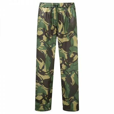 Castle Fortress 914 Tempest navy breathable water//windproof trouser size XS-3XL
