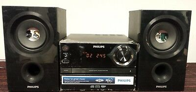 Philips MCM1350 Micro Music System