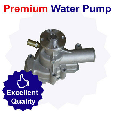 Airtex Water Pump for Vauxhall Astra 1.6 (02/98-12/00)