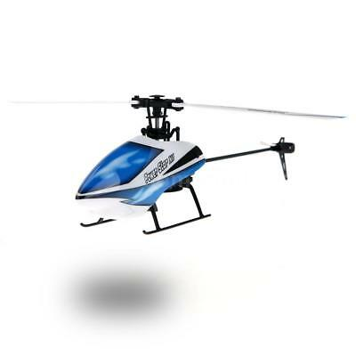 WLtoys V977 Power Star X1 6CH 2.4G Brushless 3D Flybarless RC Helicopter S6G8