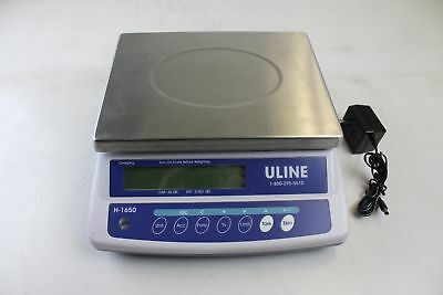 Uline Easy Count Scale 30 lbs. x .001 lb.