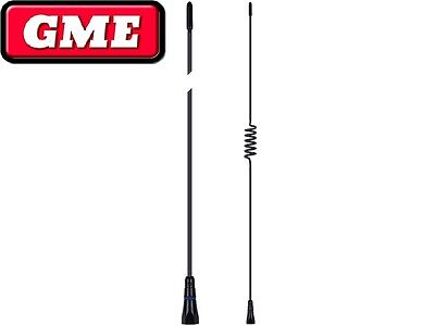 GME AE4008 H/Duty UHF CB Whip Antenna – Black