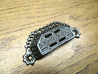 Old Eastlake ?? Drawer Pull...very Ornate...