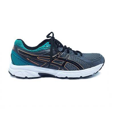 Asics GEL-Contend 2-TEAL/BLACK/GREY