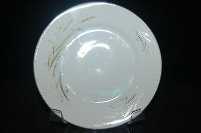 Fine China of Japan Golden Harvest Bread and Butter Plate