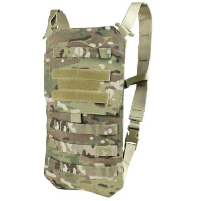 Condor Outdoor Carrier Mens Pouch Hydration - Crye Multicam One Size