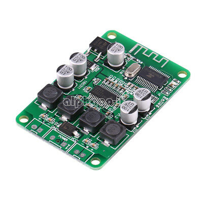 TPA3110 2x15W Bluetooth Audio Power Amplifier Board for Bluetooth Speaker DC