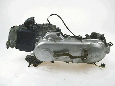 Motore Kymco Vitality 50 4T 2003 - 2008 Engine