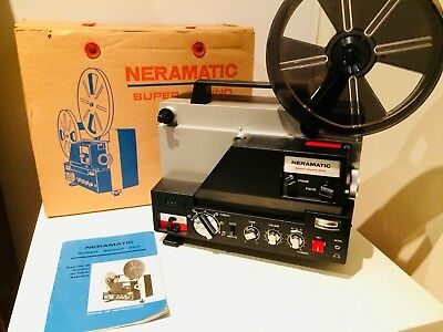 Neramatic Super Sound 600