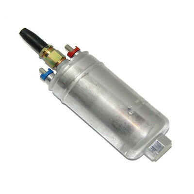 In-Line Fuel Pump for Vauxhall Carlton 3.0 (10/89-12/93)