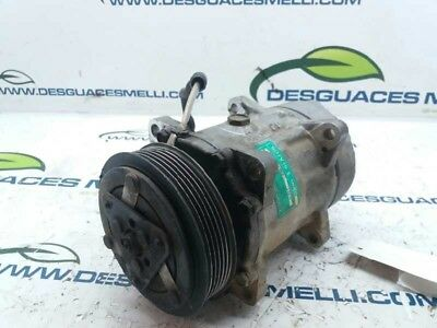 COMPRESOR AIRE ACONDICIONADO CITROEN BERLINGO 1.9 D Multispace 2328819