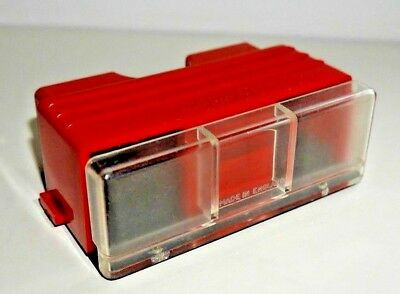 VINTAGE CONWAY COLOURSCOPE SLIDE VIEWER VERY RARE 1950's TOY VIEWMASTER A573