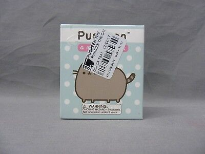 Pusheen a magnetic kit food obsessed tabby cat 31 mini magnets P6