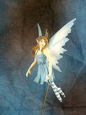 "Fairy Figurine  Called ""air  Fairy""  By Amy Brown"