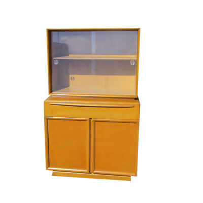 Vintage Heywood Wakefield MI1541 Hutch and Server  (MR14750) 50% OFF