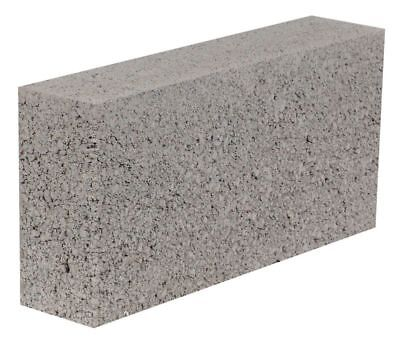 100Mm 7N Medium Density Concrete Breeze Blocks - Various Quantities