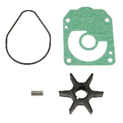 Water pump impeller service kit for Honda outboard 175 hp 200 hp 06192-ZY3-000