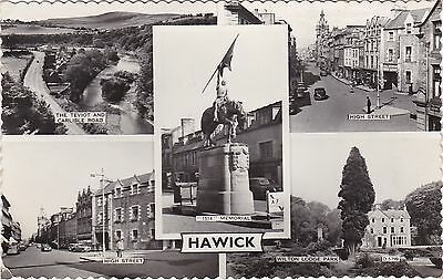 Multiview, HAWICK, Roxburghshire RP