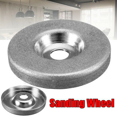 Sanding Grinder Wheel Grit Diamond Cutter For Multi-function Sharpener Machine