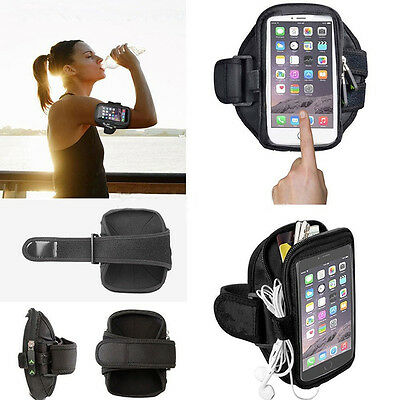 Universal Sports Gym Armband Cover Running Cycling Arm Holder Case Cellph sale