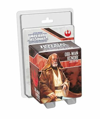 Star Wars Imperial Assault - Obi-Wan Kenobi Extension (German) REBELS SW