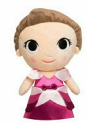"""Funko Super Cute Plushies Harry Potter Hermione 8"""" Inch Collectible Plush"""