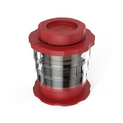 Red Cafflano Kompact Coffee - Compact Travel / Portable Coffee Press