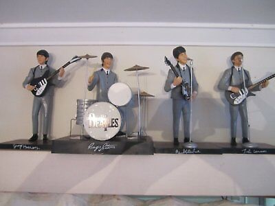 beatles apple dolls