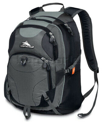 "High Sierra Neuro 15.6"" Laptop Backpack Black 54917"