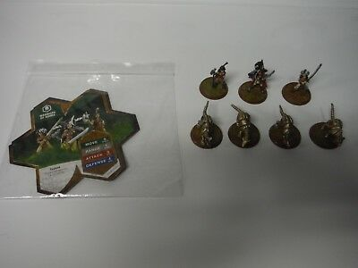 Heroscape Expansion Set Thora's Vengeance Warriors and Soulborgs Collection 5