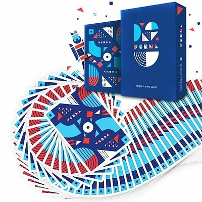 Forma Playing Cards Poker Spielkarten