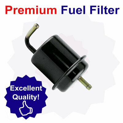 Premium Fuel Filter for Vauxhall Combo 1.7 (10/93-12/01)