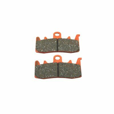 EBC V-Series Semi Sintered Front Brake Pads for BMW R1200RT 2014