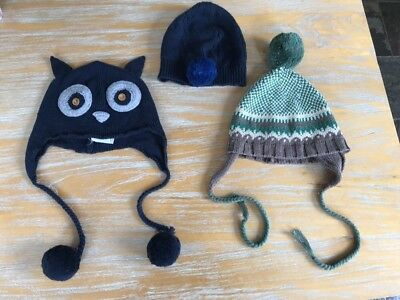 Gorgeous Seed Baby Hats