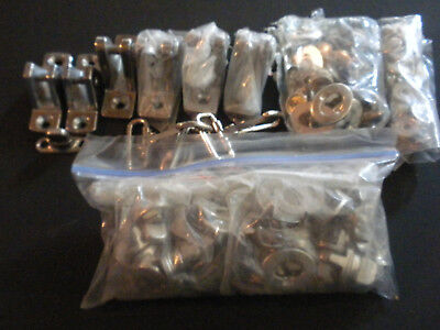 Sailing Hardware Snaps Buckles Stainless Steel NWT purchased at Sailrite